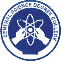 Central Science Degree College Peshawar Logo