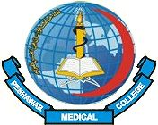 Peshawar Medical College Logo