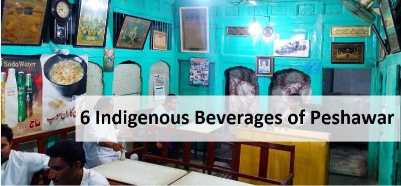 beverages of peshawar