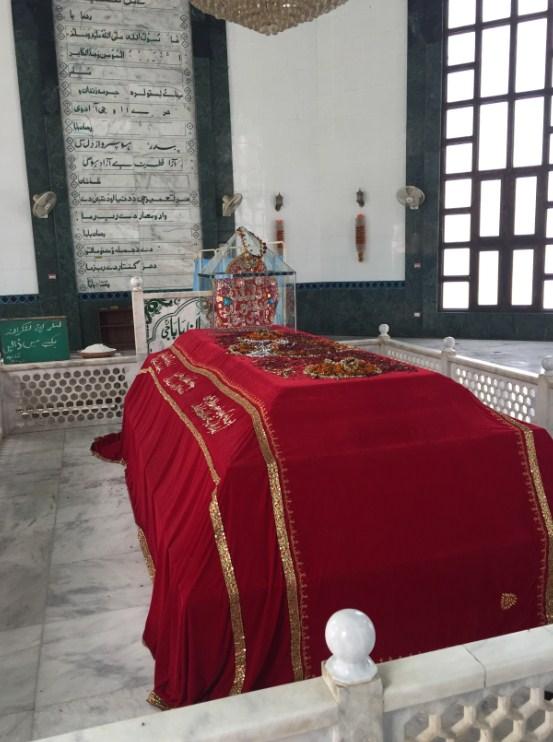 Rehman Baba