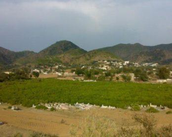Swabi industrial zone cpec
