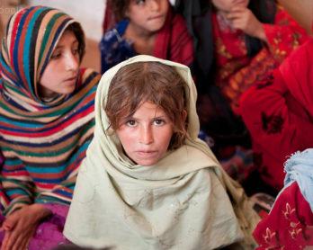 Pashtoon Childrens