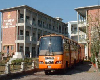 Peshawar Model College
