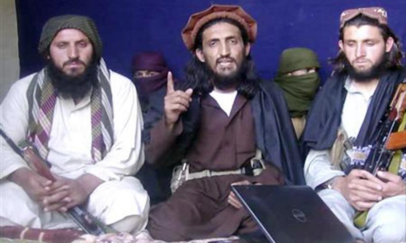 Umar Khalid Khorasani