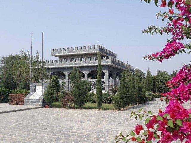 Gajju Khan