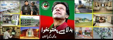 PTI Projects in KPK