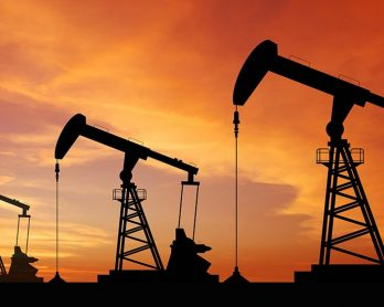 oil in KPK