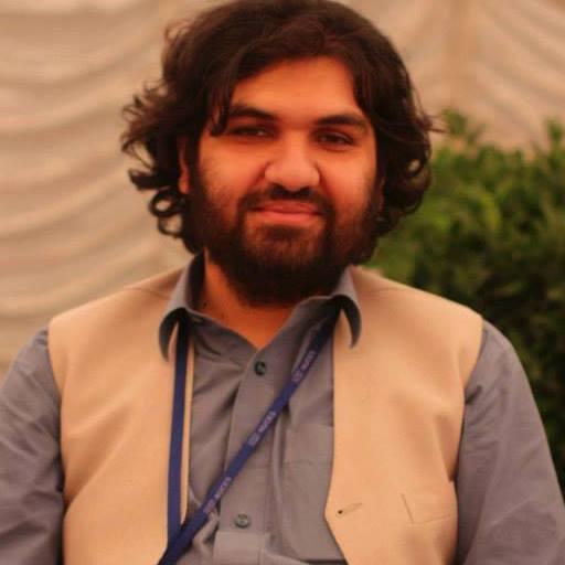 Prof Omar Usman Marwat