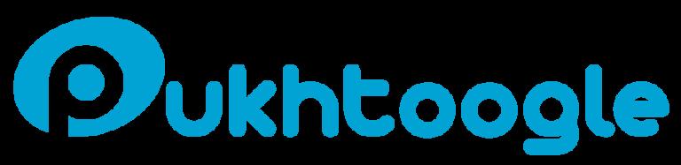 Pukhtoogle Logo
