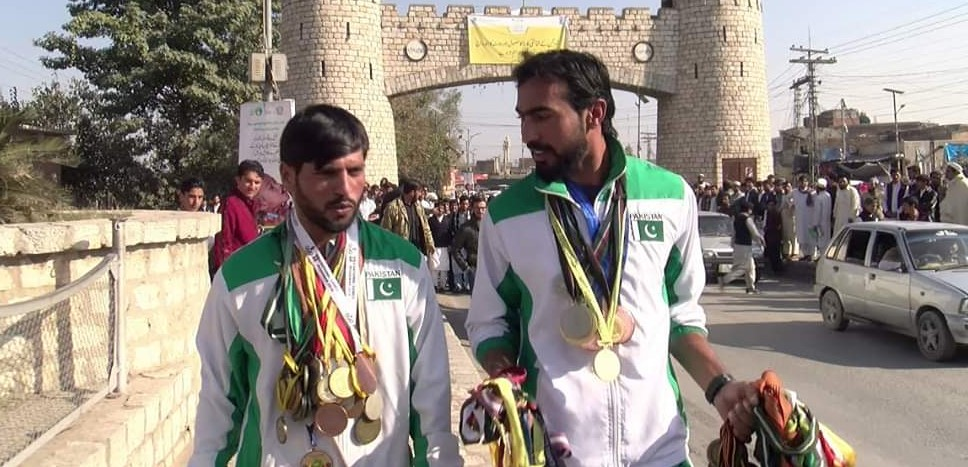 Sami Ullah & Qasim