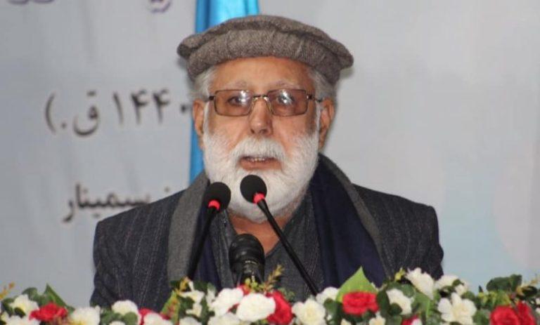 Pervez Mahjoor